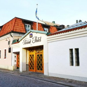 hotell Visby